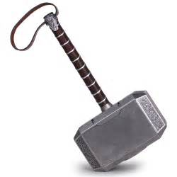 thor hammer le aliexpress buy 1 1 scale metal thor hammer