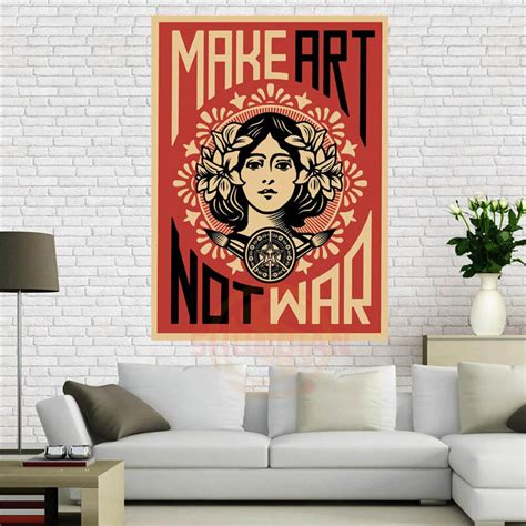 Poster Motivasi Handlettering 19 40x60cm 2 custom canvas poster not war poster print shepard fairey 40x60 cm home decoration cloth