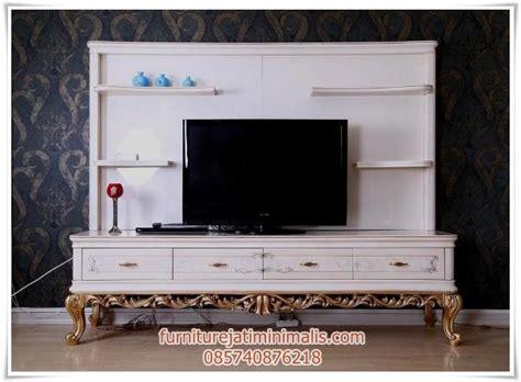 Rak Tv Kayu Mahoni meja tv terbaru meja tv meja tv kayu meja tv modern