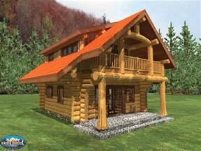 best log cabin plans