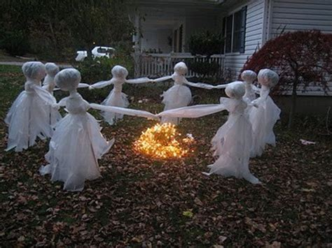 make your own halloween decorations gardening with children spooky gift ideas for halloween