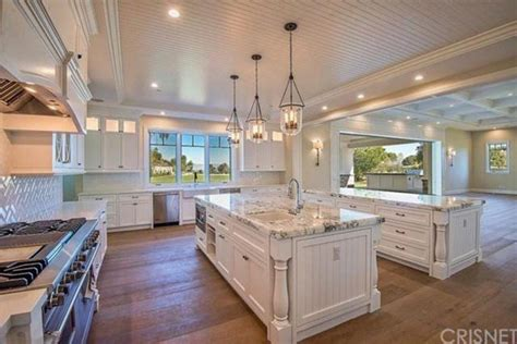 Jenner House Kitchen by Jenner Scoops Up 12 Million Home
