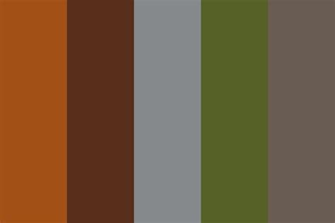 clemson colors clemson cont color palette