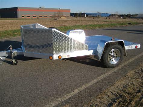 lightweight aluminum boat trailers rnr trailers
