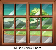Free House Blueprints window clipart and stock illustrations 145 358 window