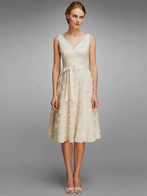 Casual Wedding Dresses by Casual Ivory Wedding Dresses Dress Yp