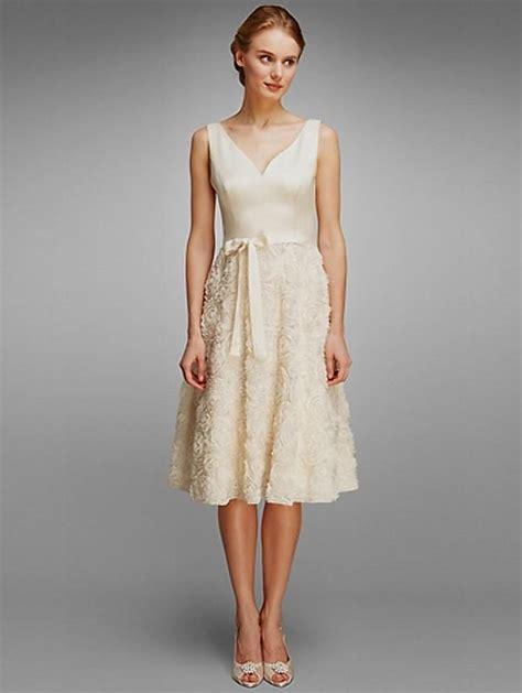 casual ivory wedding dresses naf dresses