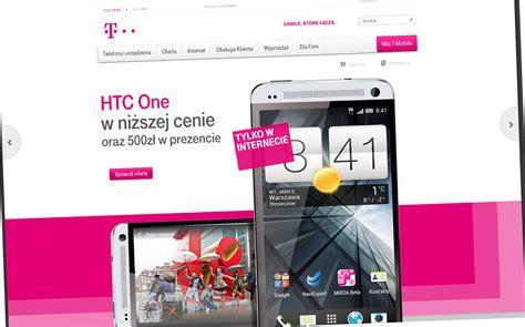 t mobile pl strona g蛯 243 wna najlepsza oferta na telefony i abonament
