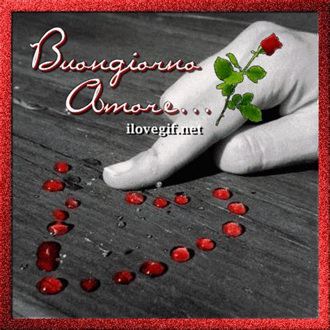 Buongiorno tesoro gif 12 » GIF Images Download D Alphabet Wallpapers