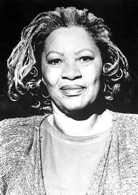 The Eloquent Woman: Famous Speech Friday: Toni Morrison's