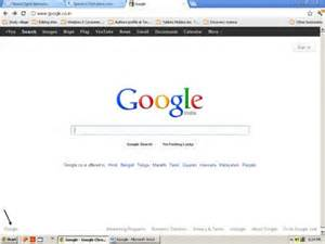 igoogle how to switch and work with new look of google