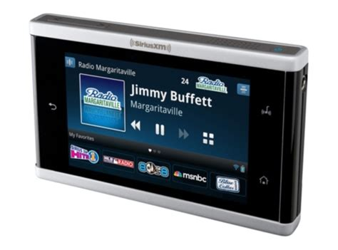 Home Design Story How To Restart by Sirius Xm Lynx Portable Radio With Time Shifting Features