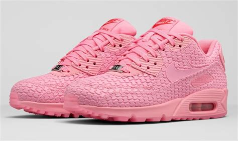 Light Pink Air Max by Light Pink Nike Air Max 90 Provincial Archives Of