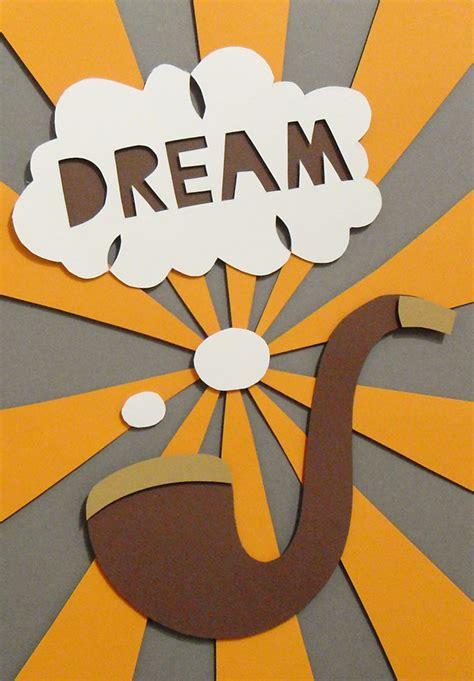 design dream paper acrobat pipe dream