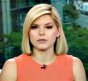 hair cnn anchor kate bolduan salary net worth husband age crying