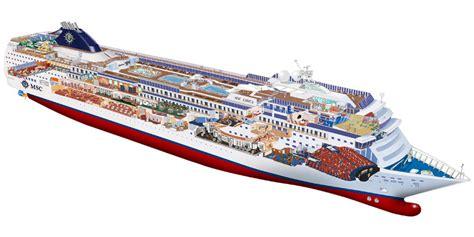 MSC Lirica   MSC Cruise Ship   Cruise Liner   MSC Cruises Fleet