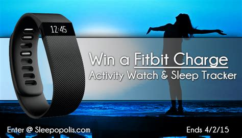 Fitbit Giveaway - fitbit charge giveaway fitness sleep tracker