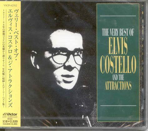 best elvis costello albums elvis costello album covers