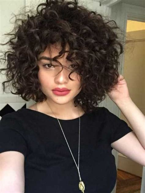 Hairstyles For Curly Hair by 20 Curly Hair Pics For Pretty