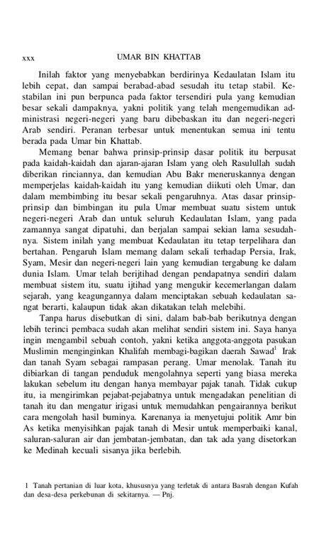 biografi umar bin khattab biografi umar bin khattab
