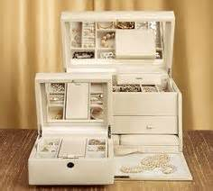 Pottery Barn Jewelry Armoire 1000 Images About Jewellery Boxes On Jewelry