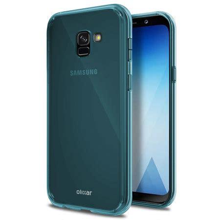 Harga Samsung A8 Blue olixar flexishield samsung galaxy a8 2018 gel blue
