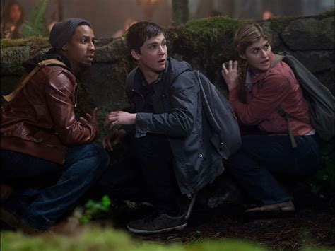 Or Percy Jackson Official Pictures Of Percy Jackson 2 Sea Of Monsters Teaser Trailer