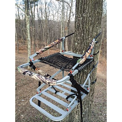 where can i get a tree stand x stand deluxe climbing tree stand 149 99