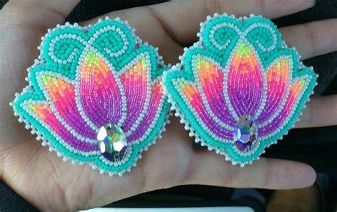 beadwork ideas wow the colors beaded jewelry beadwork