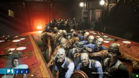 house of the dead sega is reviving the house of the dead series for arcades cogconnected