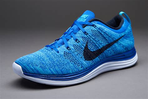 best looking athletic shoes nike flyknit lunar 1 royal obsidian blue bl t nike