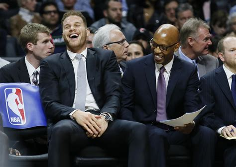 blake griffin bench press clippers suspend blake griffin 4 games without pay the spokesman review