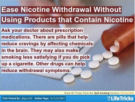 Supplements For Nicotine Detox by Quit Ease Nicotine Withdrawal Without Using