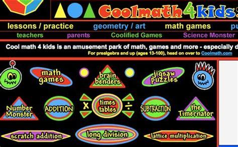 cool math cool math for kids