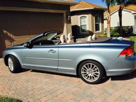 find   volvo   convertible  door   lake wales florida united states