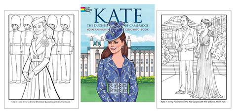 princess kate coloring pages kate the duchess of cambridge coloring book princess kate