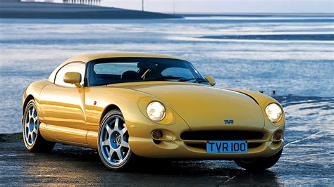 Tvr Specs 1997 Tvr Cerbera Gt Specifications Photo Price