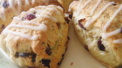 best scone simple scones recipe allrecipes
