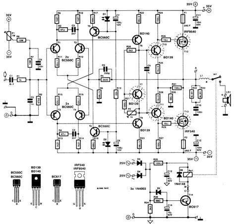 transistor fet irf640 irf640 9640 in lifiers diyaudio