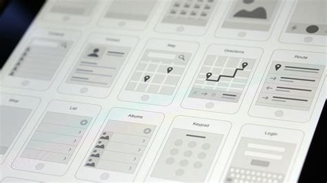 pattern library google the design pattern wireframe libraries guide