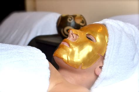 Mask Gold 24k 24 Masker is it bad if i do this every day girlsaskguys