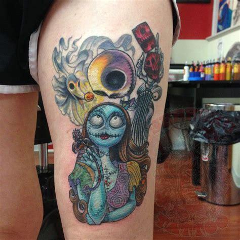 tattoo nightmare shop johnythief nightmare before seppuku