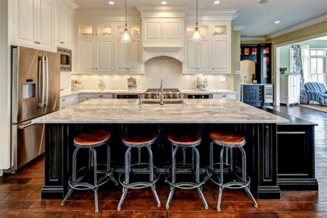 custom built kitchen islands amazing custom made kitchen islands to draw inspirations from decohoms
