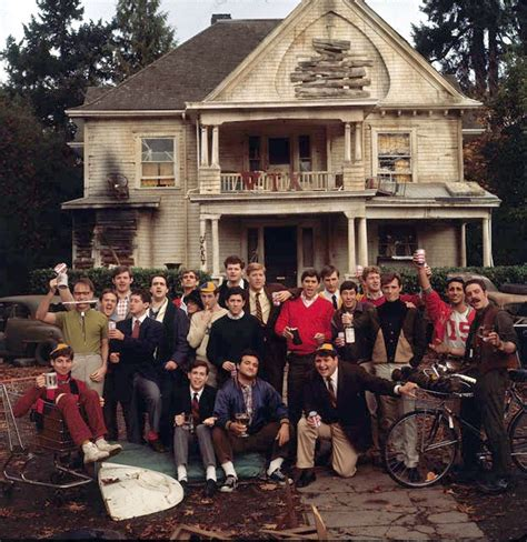 In 1978 Donald Sutherland Made One Stupid Decision About Animal House That Eventually