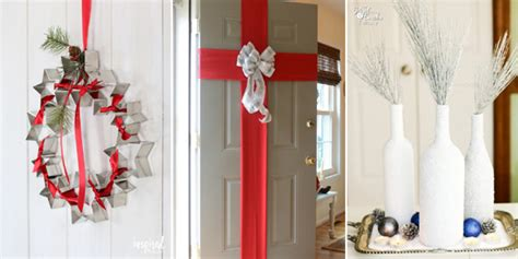 12 magnificent christmas decorations you can make yourself