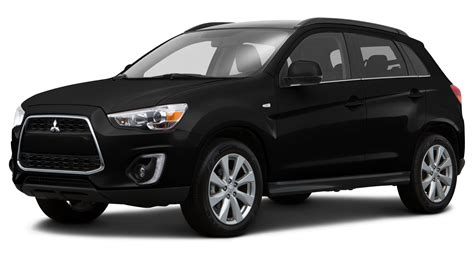 mitsubishi outlander sport 2015 amazon com 2015 mitsubishi outlander sport reviews