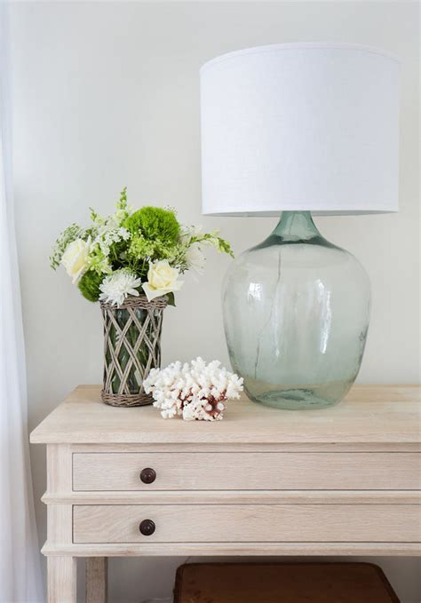 Nightstand Decor Ideas by Modern Farmhouse With Transitional Interiors Home Bunch