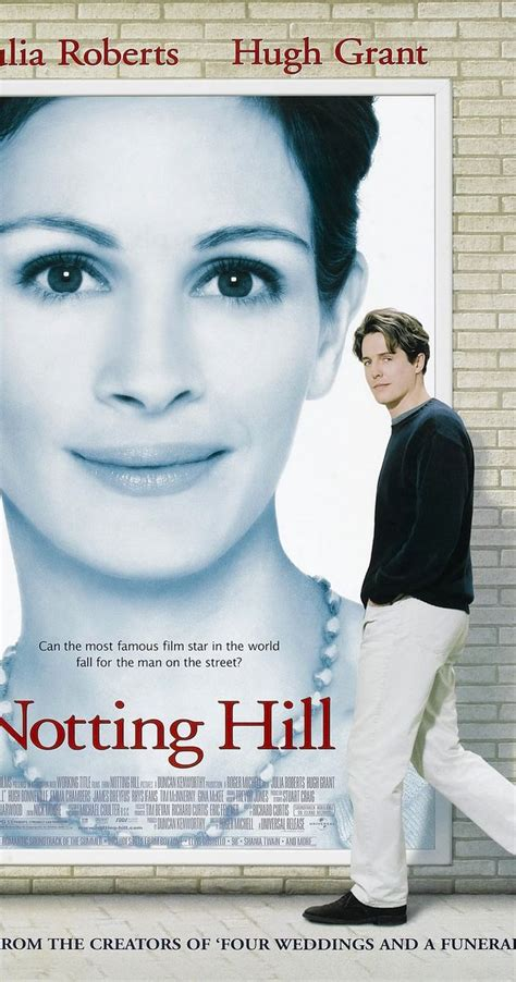 film london love story quotes notting hill 1999 quotes imdb