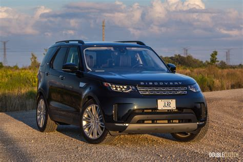 land rover discovery hse 2018 land rover discovery hse td6 doubleclutch ca