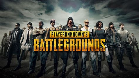 Player Unknown's Battlegrounds To get Xbox One & PS4 ... Unknowns Battleground